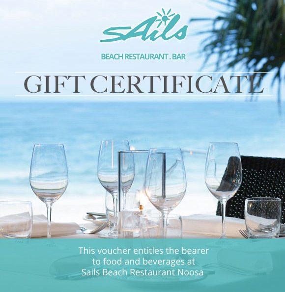 Noosa-Restaurant-Gift-Certificates