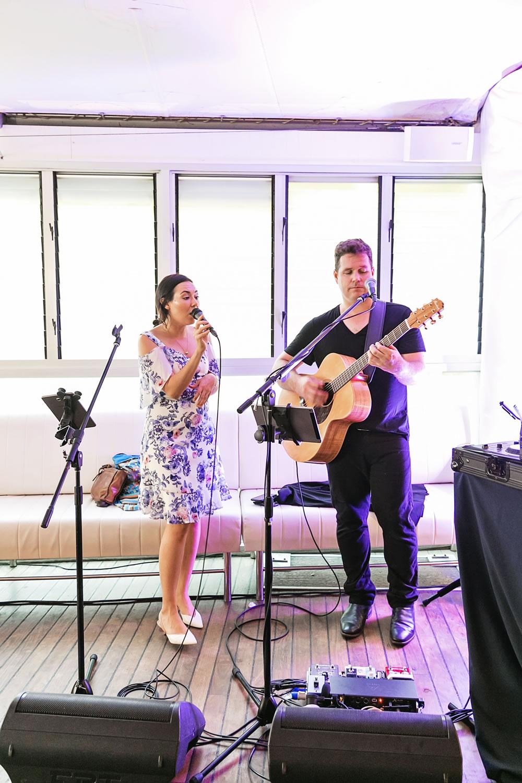 Chris And Lisa Evans 49
