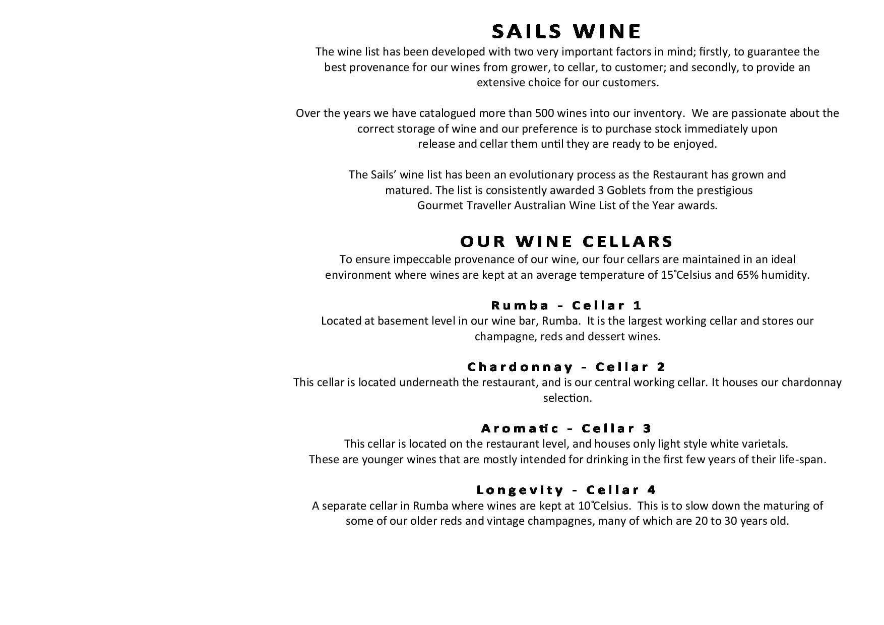 Sails Wine List 2020 Page 003