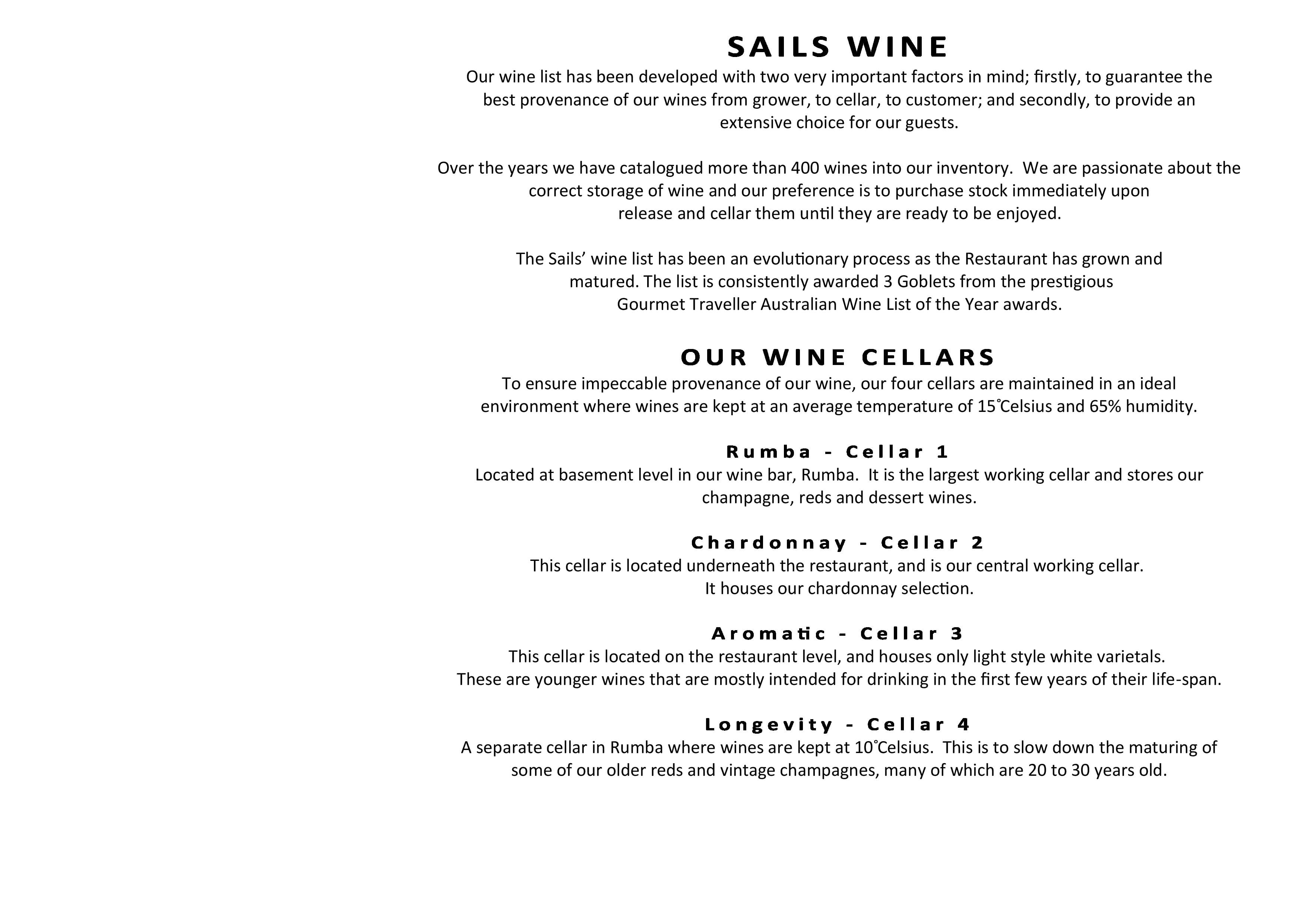 Sails Wine List 2021 Page 001
